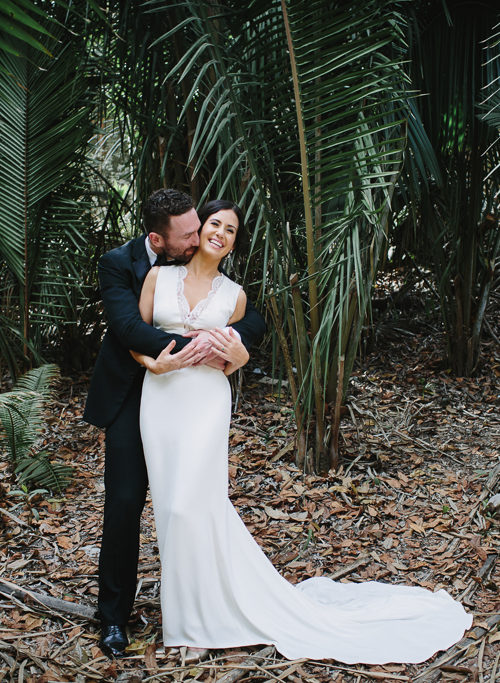 Villa Amor Sayulita Wedding  //  Rose + Ben