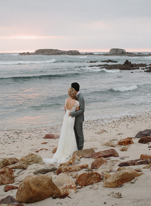 St Regis Punta Mita Wedding