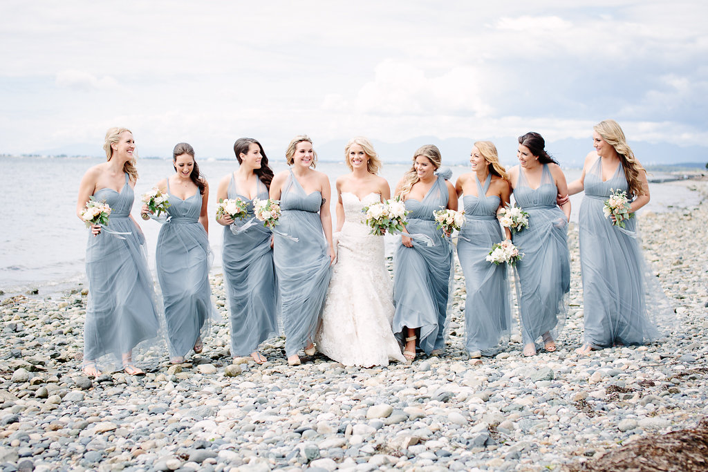 West Coast Vancouver Wedding