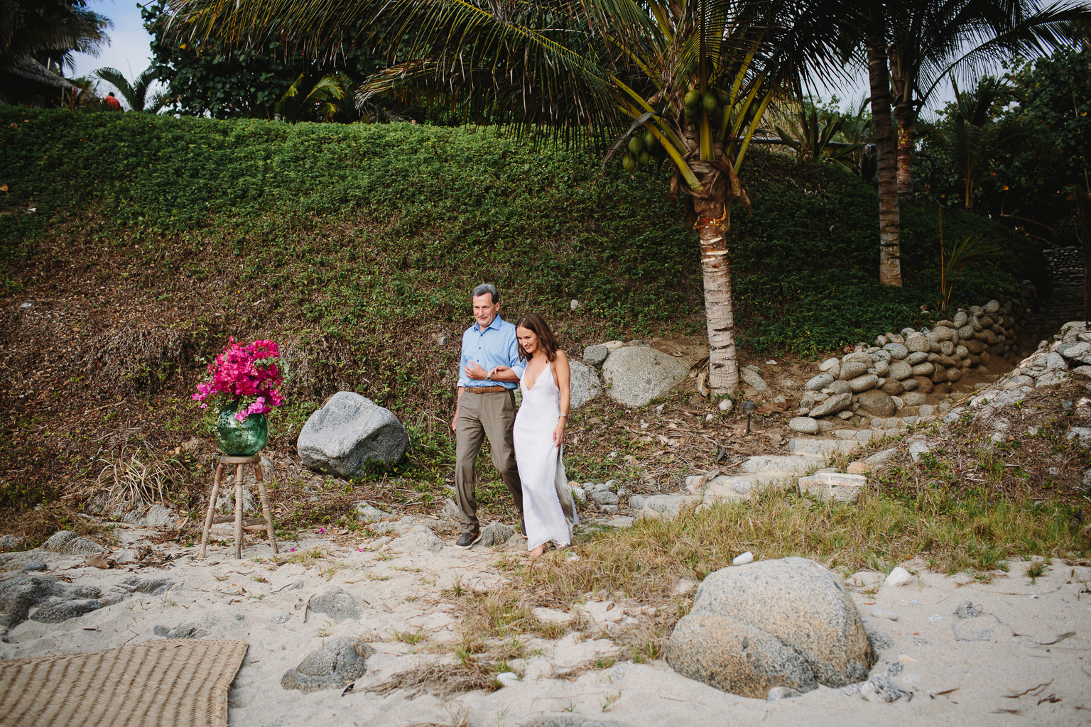 Taryn Baxter Photographer_Palapa Ganesh Wedding Sayulita Mexico-75