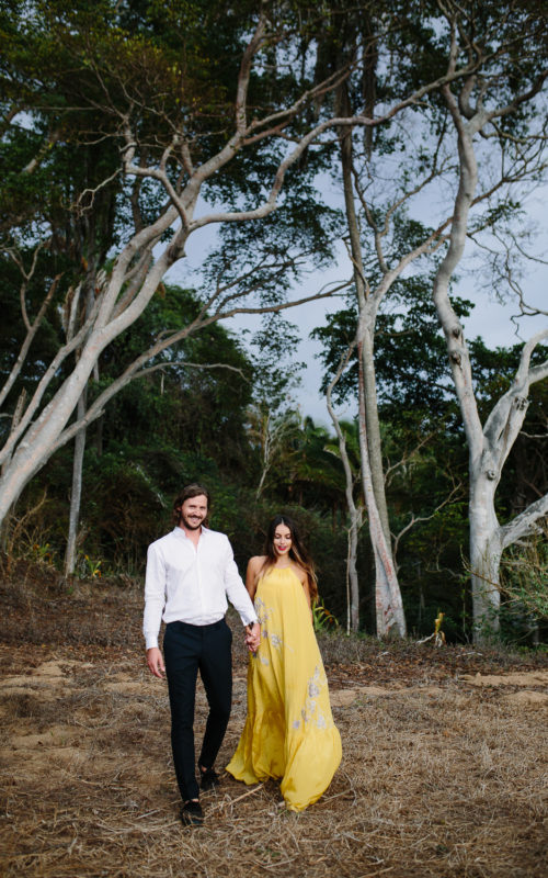 Sayulita Engagement Session