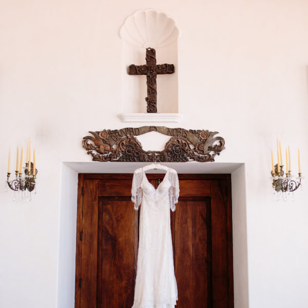Hacienda San Angel Wedding