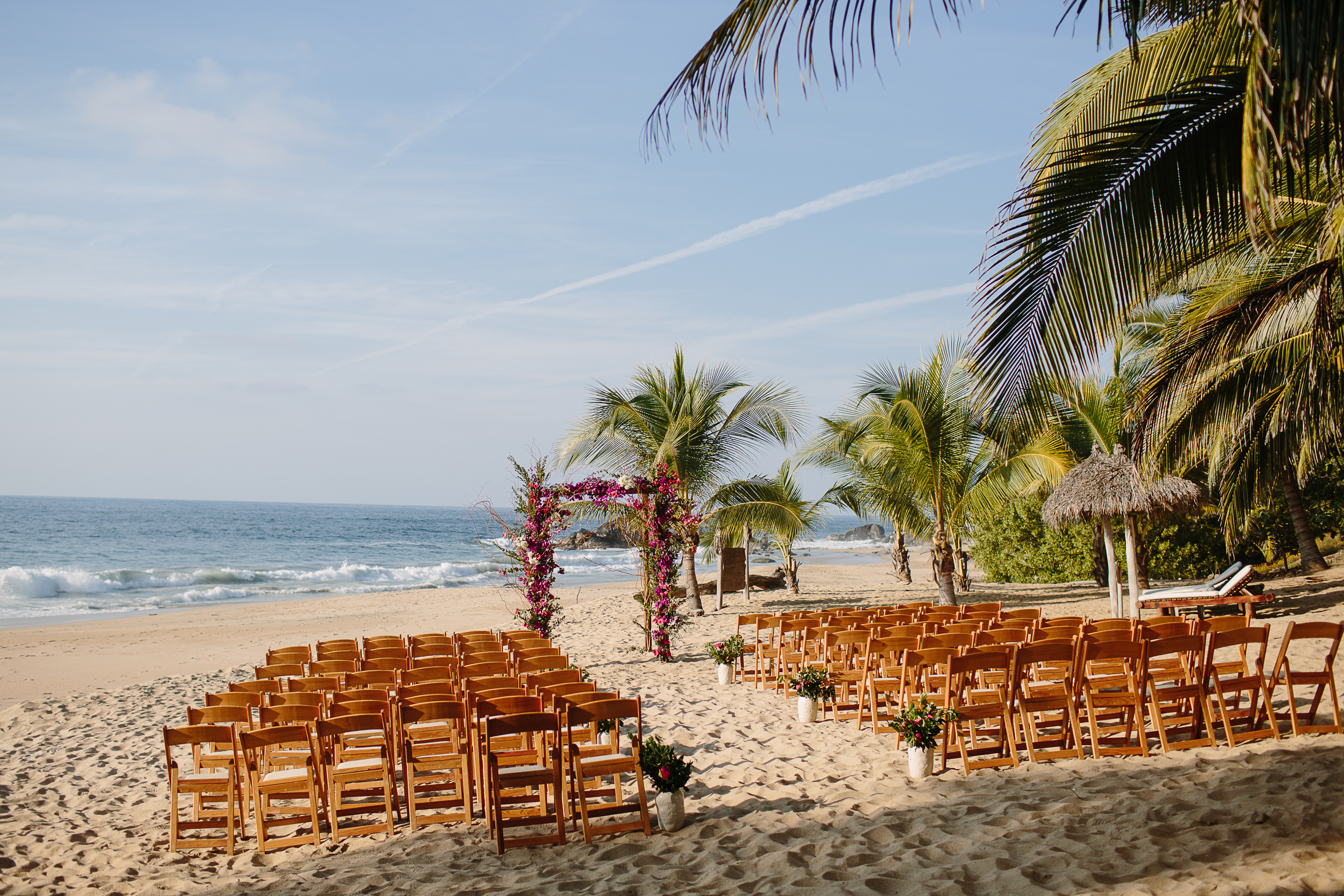 Sayulita Mexico Wedding Photographer
