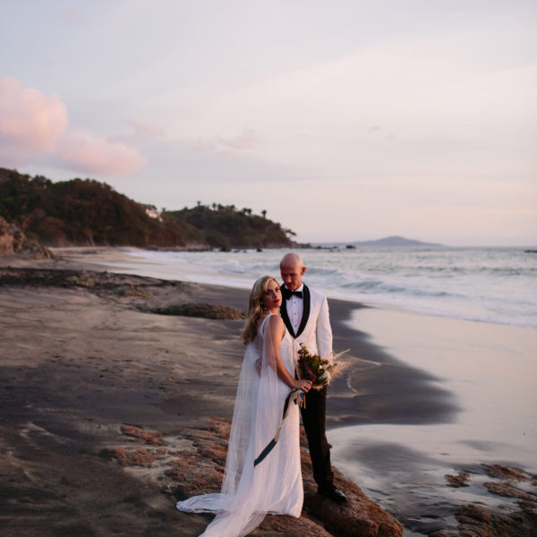 Sayulita Wedding // Day After Portraits