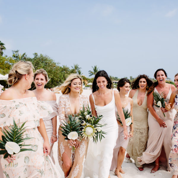 St Regis Punta Mita Wedding Photographer