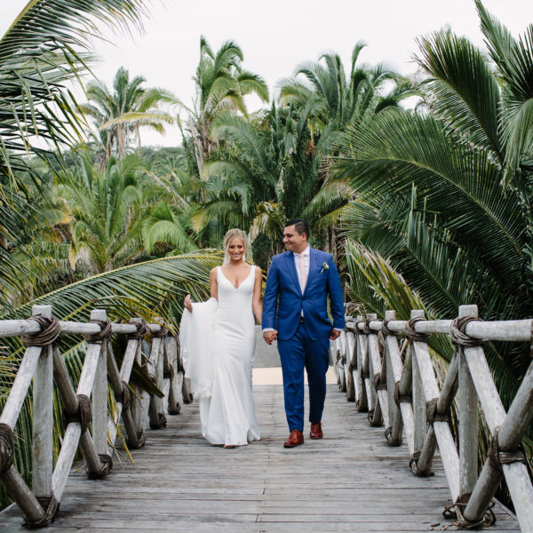Sayulita Mexico Wedding // Sarah + Gil